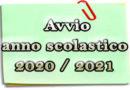 Informazioni e misure di prevenzione COVID-19